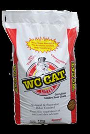 Wood Pellet Cat Litter Review We Tried Horse Bedding Cat Litter
