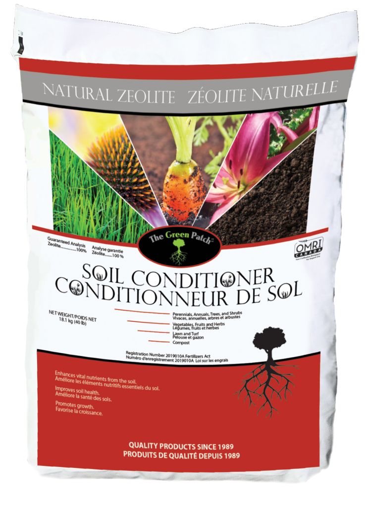 The Green Patch Soil Conditioner