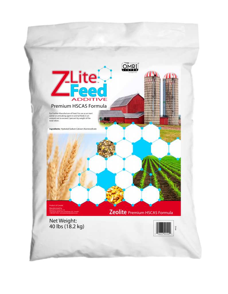 Z-Lite Feed Additive