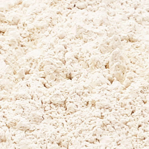 White Diatomaceous Earth