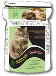 Wundercat Cat Litter Products Absorbent Products
